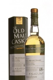 Glen Ord 18 Year Old 1990 - Old Malt Cask (Douglas Laing) Single Malt Whisky