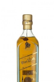 Johnnie Walker Blue Label - Vienna Limited Edition Design Blended Whisky