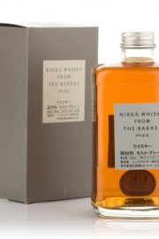 Nikka Whisky From The Barrel Blended Whisky