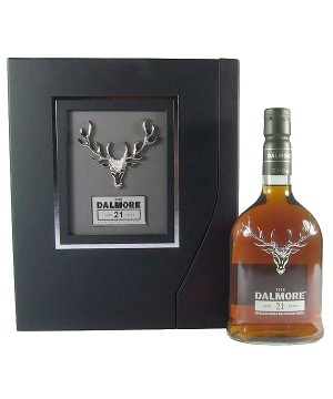Dalmore 21 Year Old, 2015 Release, £350