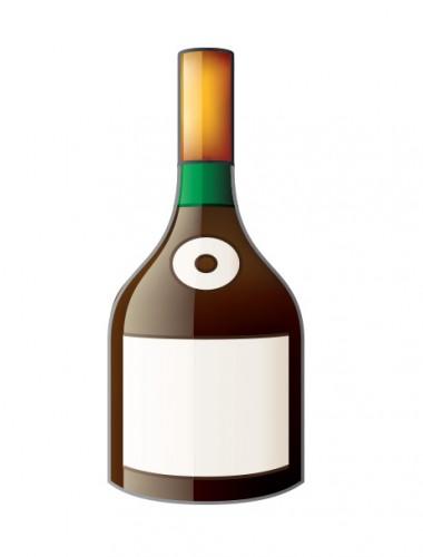 Caroni Navy Rum Bottled 1940's