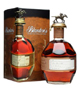 "Blanton's ""Straight from the Barrel"""